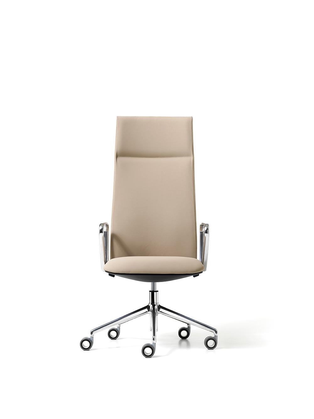 Vendita sedute direzionali per uffici e agenzie Comtec s.r.l. Via Dalmazia 51 20100 Varese