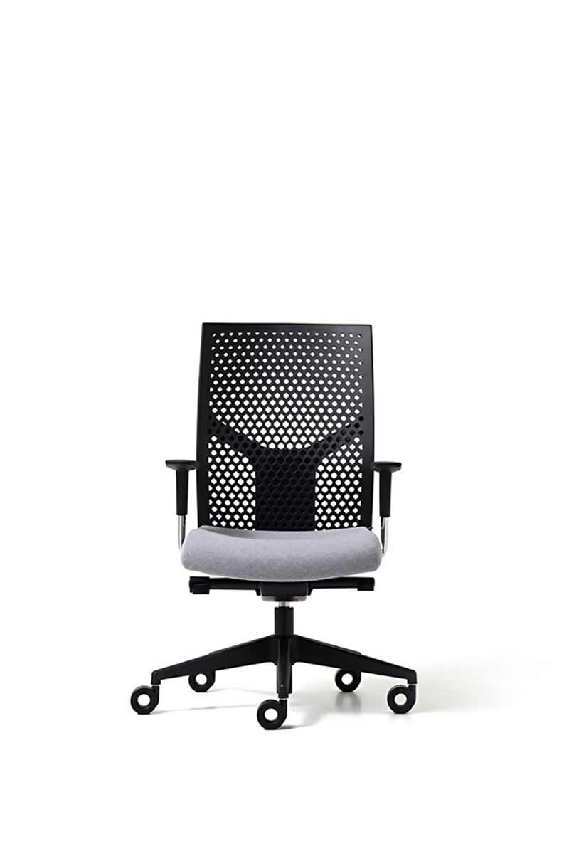 Vendita sedute operative ergonomiche per uffici e agenzie Comtec s.r.l. Via Dalmazia 51 20100 Varese